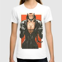 sin city T-shirts featuring SIN CITY by Born2do