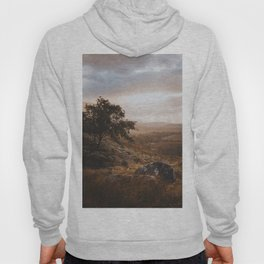 Wester Ross - Landscape and Nature Photography Hoody