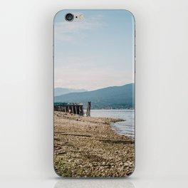 Marine Park iPhone Skin