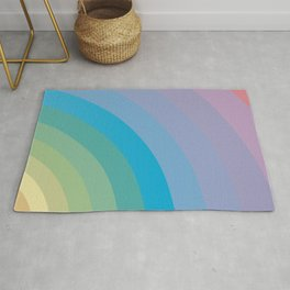 Fashion Background Rug