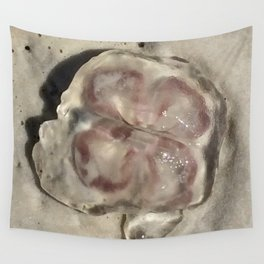 Jelly Man Wall Tapestry
