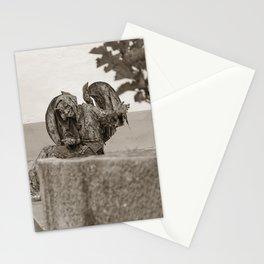 Monstre Stationery Cards