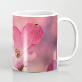 Colors of Spring: Pink Dogwood Coffee Mug