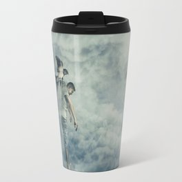 dream abduction Travel Mug