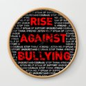 Rise Against Bullying, by Lili by youwillriseproject