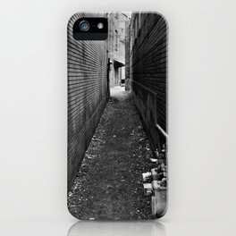 ...any path will take you there... iPhone Case