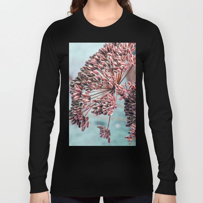 FLOWERHEAD Long Sleeve T-shirt