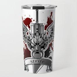 Wolf&buster Travel Mug