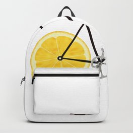 Lemon Bike Backpack