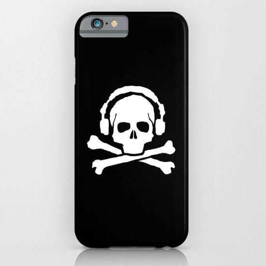 Pìrate Music iPhone & iPod Case