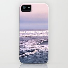 Northern beach iPhone Case