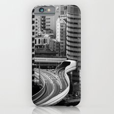 Not so little Osaka Slim Case iPhone 6s