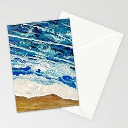 Shoreline Stationery Cards