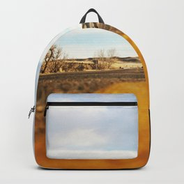 street view Backpack