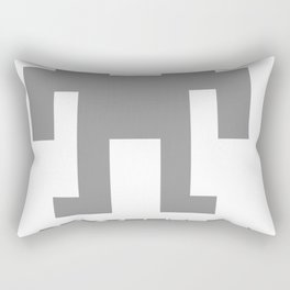 Berzerk Robot Rectangular Pillow