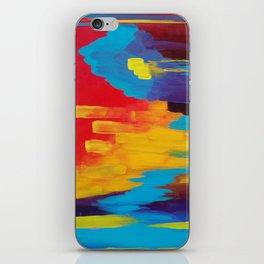 Temptation iPhone Skin