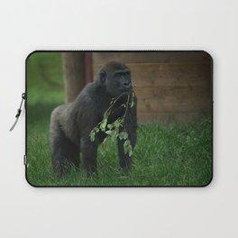 Lope The Gorilla Laptop Sleeve