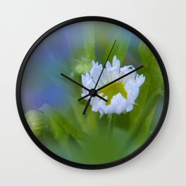 the beauty of a summerday -123- Wall Clock