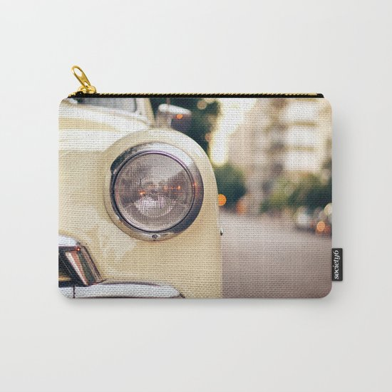 The car Carry-All Pouch