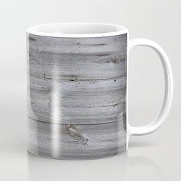 Wood texture - wooden background 1 Coffee Mug
