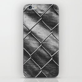 Relax and Breathe VI iPhone Skin