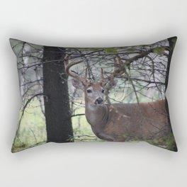 What Deer? Rectangular Pillow