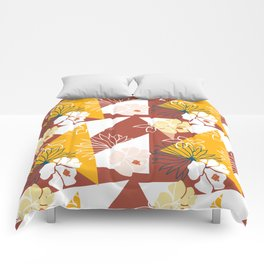 TROPICAL FEELING COLECTION Comforters