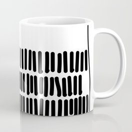 Ghost 3 Coffee Mug