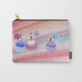 Three princesses Carry-All Pouch