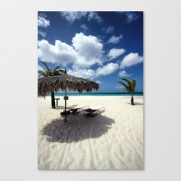 You're Invited! Canvas Print