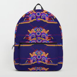 Electric Orchard Backpack