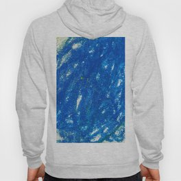 Blue Chill Lightroom Wax Colors Hoody