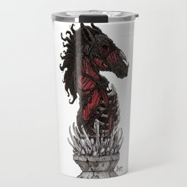 Knightmare Travel Mug