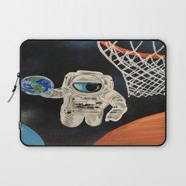 Space Games Laptop Sleeve
