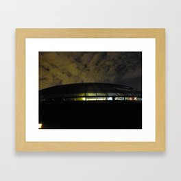 Windows to the Universe Framed Art Print