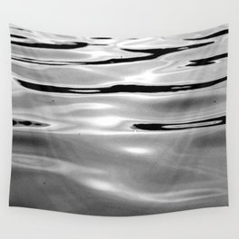 Water one Wall Tapestry
