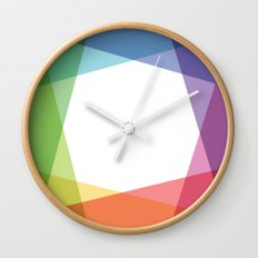 Fig. 001 Wall Clock