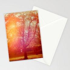 Public Gardens Stationery Cards