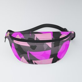 DANCE BE GLAD Fanny Pack