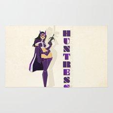 Huntress Rug