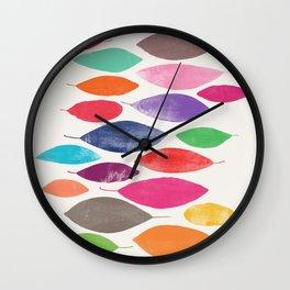 float 2 Wall Clock