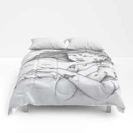 Layers Comforters