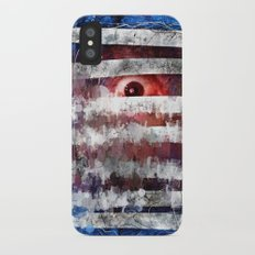 Blindsided iPhone X Slim Case