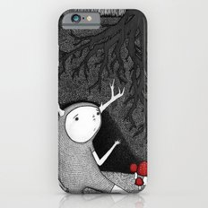 The Animal I am Slim Case iPhone 6s