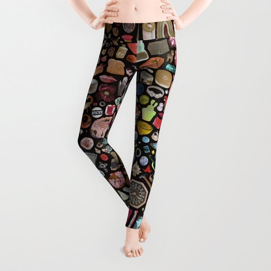 INDEX Leggings