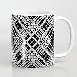 Geometric pattern. Elsa .1 Coffee Mug