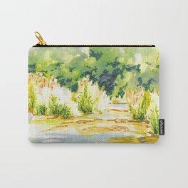 Hafren Reeds Carry-All Pouch