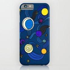 The Celestial Environment iPhone 6s Slim Case