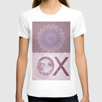 morocco T-shirts featuring Morocco OX pink by ZenzPhotography
