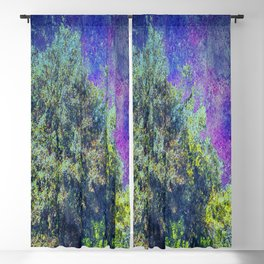 TREE Blackout Curtain